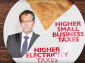 New Liberal ads target Bill Shorten with pie puns