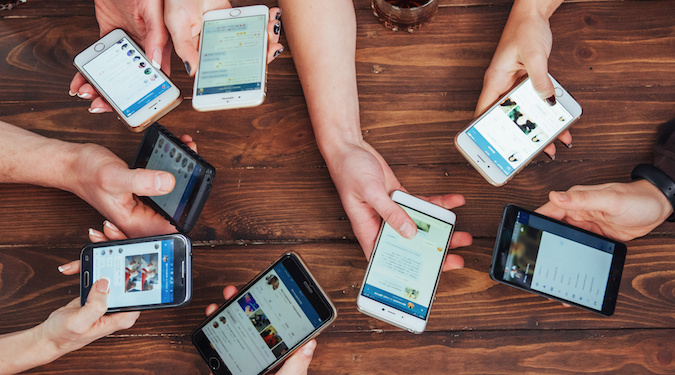 New generation, same problem – sports marketing to the mobile obsessed