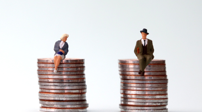 Brideson on money – time for a new perspective