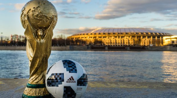 Brazil and Argentina beat host Russia in World Cup's most discussed on Twitter