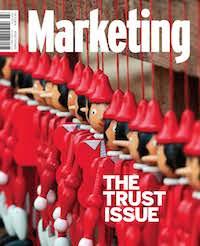 Trust Cover 200