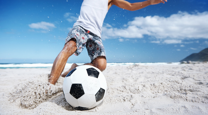 Global ad spend to skyrocket over World Cup season – Zenith report