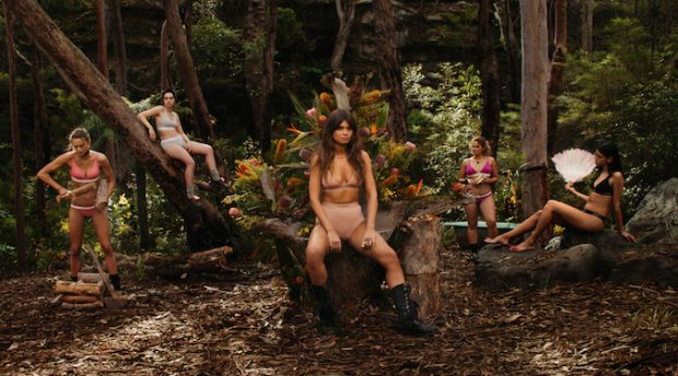 Welcome to the Queendom: Bonds goes wild in first all-female Originals campaign