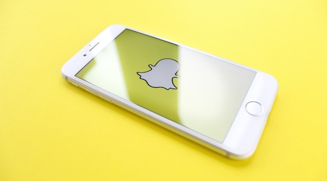 Snapchat introduces unskippable 'commercials' to Australian advertisers