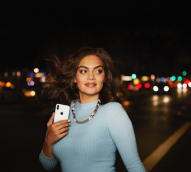 Telstra makes magic with Apple in latest campaign