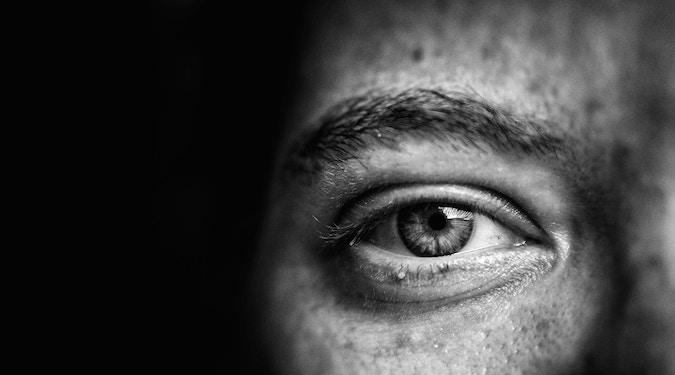 eye BW Aziz