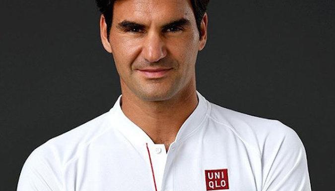 Roger Federer officially dumps Nike for Uniqlo