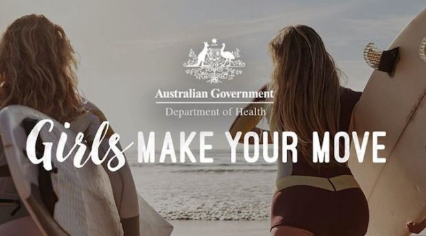 Off-brand influencers – Government health campaign suspended
