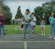 Lynx New Zealand leverages trans-Tasman rivalry with ball tampering dig, new campaign