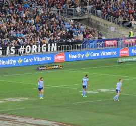 Reach, viewability and fans – why sport is the best game in town for marketers