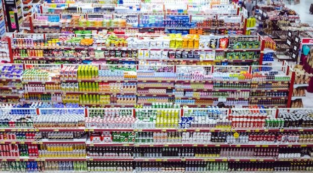 Private label products are taking over supermarket shelves