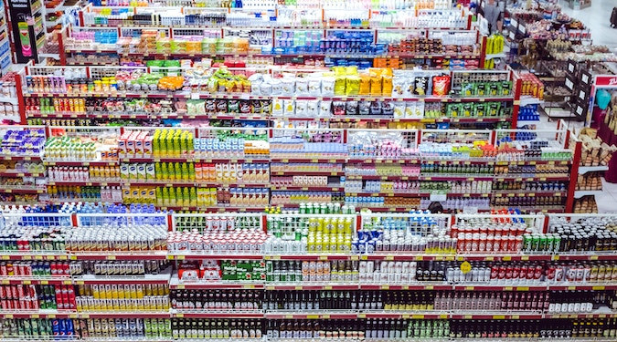Love them or loathe them, private label products are taking over supermarket shelves