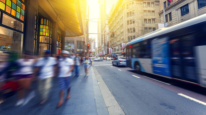Outdoor advertising: the new tricks of the trade