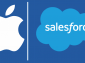 Apple and Salesforce announce new partnership to enhance mobile CRM game