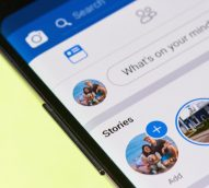Facebook introduces ads to Stories format, Instagram founders depart