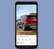 YouTube introduces vertical ads to combat encroaching Instagram