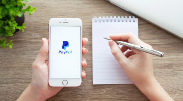 PayPal launches digital gift card platform following environmental research