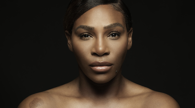 Serena Williams sings to raise breast cancer awareness in latest Berlei campaign
