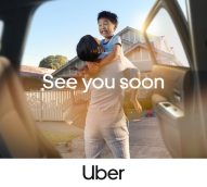 Uber launches 'See you soon' campaign to feature at AFL Grand Final
