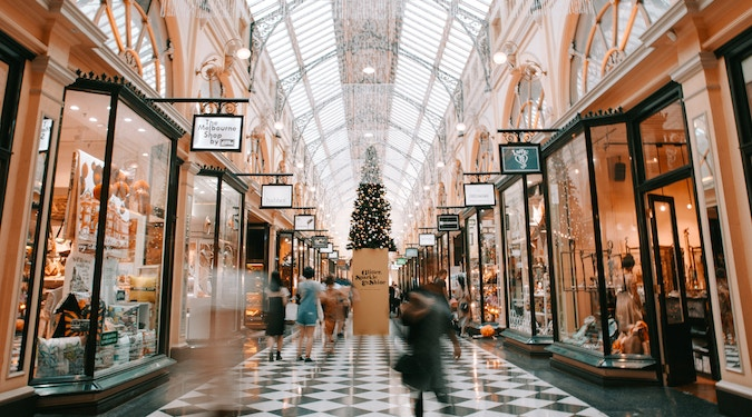 Ecommerce to outperform bricks-and-mortar retail this Christmas