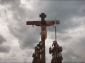 Dying Jesus donates organs in ad – poor taste or important message?