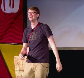 Why YouTube creator Hank Green wants to kill the influencer