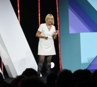Cindy Gallop on her six principles for new world business success