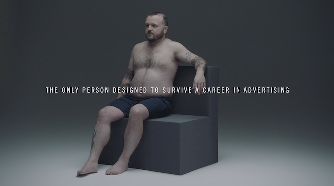 MADC creates spoof of TAC's 'Meet Graham' campaign