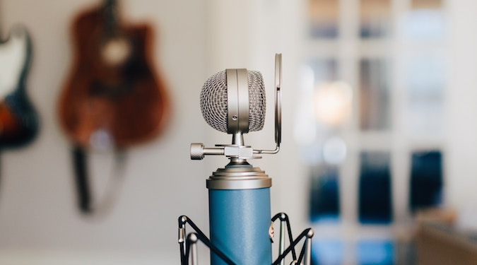The voice of influence – why podcast marketing remains an untapped resource