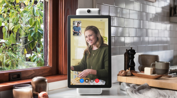Facebook enters the home with Portal – tech triumph or tone-deaf?