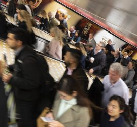 Own the journey: how to win the hearts and minds of Australian commuters