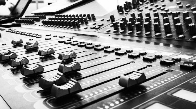 Future sounds – how audio-first companies are spearheading content