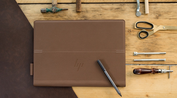 """Design was a function, now it's a strategic tool"" HP's design revolution"