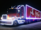 Coca-Cola brings back its Christmas truck to tour around Australia