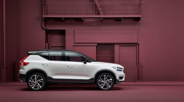 New car, new market – the Volvo campaign that was too succesful