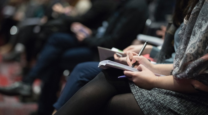 Five key marketing takeaways from the Fast Company Innovation Festival