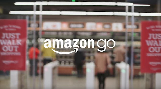 Amazon Go stores to get bigger and better, Walmart looms with counter offer