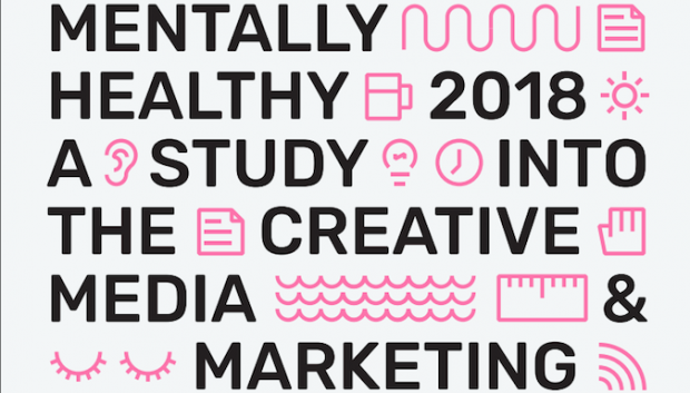 A marketer's mental health: UnLtd study finds an industry in need