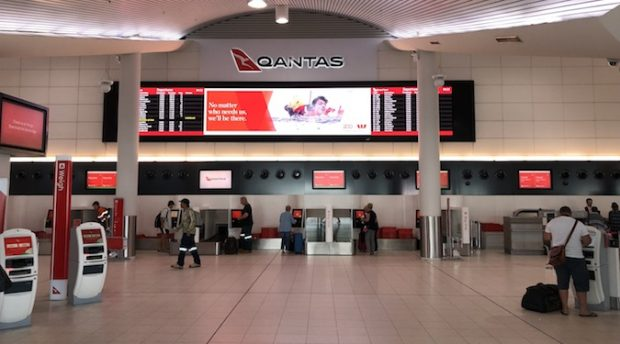 APN Outdoor wins first major contract under JCDecaux with Perth Airport