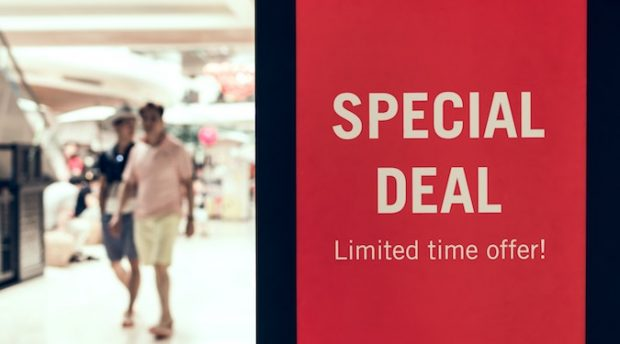 Must end soon (but not too soon)! The catch in time-limited sales tactics