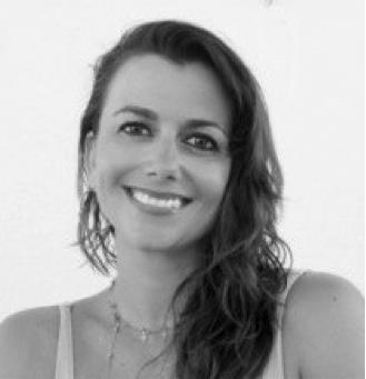 Melanie Portelli BW
