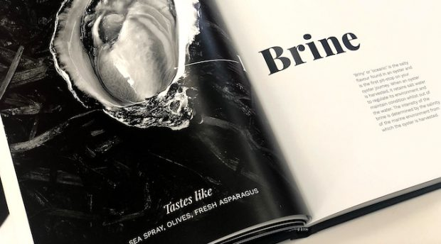 Case study: how premium print launched a luxury brand