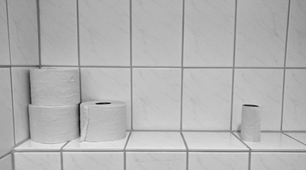 The key to marketing toilet paper: pandemic