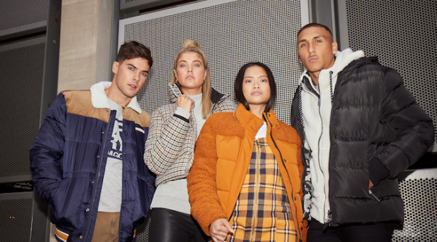 Superdry launches TikTok campaign
