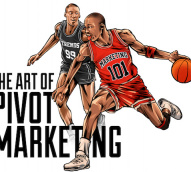 The art of pivot marketing