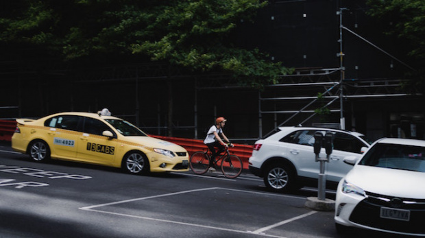 Is the taxi industry complacent?
