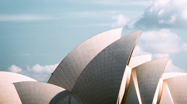 Branding a nation – reflections on Australia's new logo