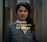 Campaign starts a conversation about non-verbal abuse during COVID-19 crisis