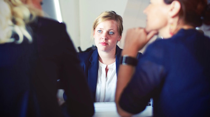 A marketing approach is key for job hunting success
