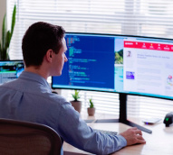 AI helping train customer service teams remotely